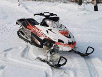 Arctic Cat ProClimb M 800 Sno Pro 153, 2009