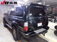 Toyota Land Cruiser, 1993