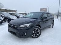 Subaru XV, 2017