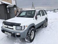 Nissan Terrano Regulus, 1996
