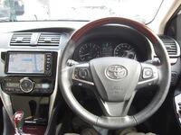 Toyota Allion, 2017