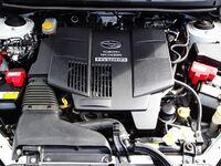 Subaru XV, 2016