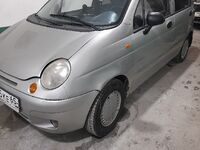 Daewoo Matiz, 2004