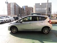 Nissan Note, 2017