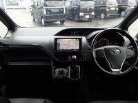 Toyota Voxy, 2017