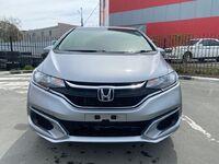 Honda Fit, 2018