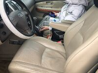 Lexus RX 350, 2006