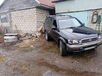 Nissan Terrano Regulus, 1992