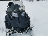 Arctic Cat Bearcat 2000 XTE, 2015