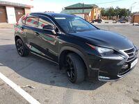 Lexus NX 200, 2017
