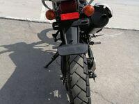 Yamaha XG250 Tricker, 2008