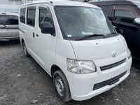 Toyota Town Ace, 2015