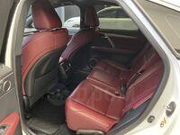 Lexus RX200t , 2018