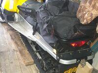 BRP Ski-Doo Tundra LT 550 F, 2013