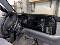 Dodge Ram 2500, 1995