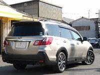 Subaru Exiga, 2016