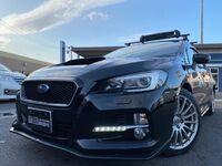 Subaru Levorg, 2017
