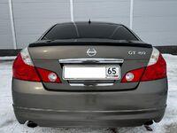 Nissan Fuga, 2004