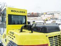 Boulder WX60, 2021