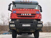 Iveco Trakker, 2011
