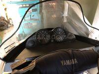 Yamaha SRX, 2001