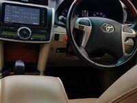 Toyota Premio, 2014