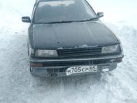 Toyota Corolla, 1989