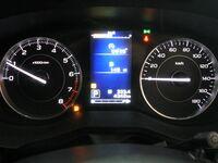 Subaru Impreza, 2017