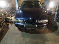 BMW M5, 2000