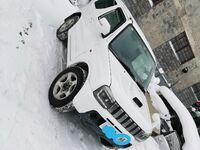 Suzuki Jimny, 2003