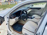 Lexus LS600hL, 2011