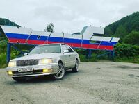Toyota Crown, 1997