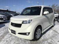 Toyota Bb, 2012