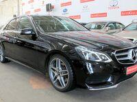 Mercedes-Benz E350, 2014