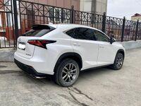 Lexus NX 200t, 2016