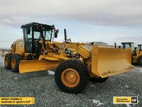 Caterpillar 140 GC, 2021