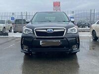 Subaru Forester, 2015