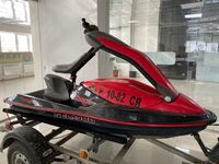 BRP Sea-Doo 3D, 2008