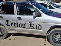 Daihatsu Terios Kid, 2002