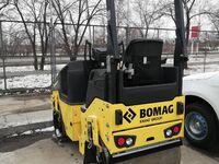 Bomag BW 100 AD-5, 2021