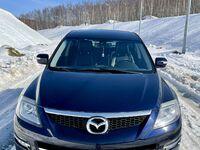 Mazda CX-9, 2008