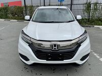 Honda Vezel, 2018