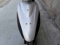 Honda Dio AF56, 2008