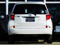 Toyota Ractis, 2013