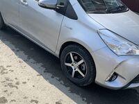 Toyota Vitz, 2018