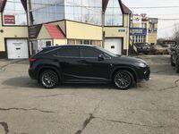 Lexus RX200t , 2017