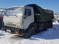 КамАЗ 55111 (6х4), 1995