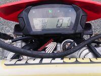 Honda CRF 250L, 2014