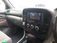 Toyota Land Cruiser, 2002