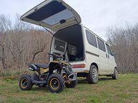Honda Acty Van, 2013